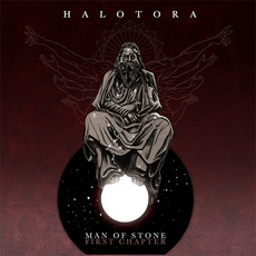Man of stone: First chapter by Halo Tora
