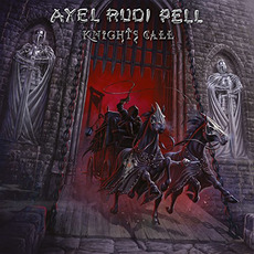 Knights Call by Axel Rudi Pell