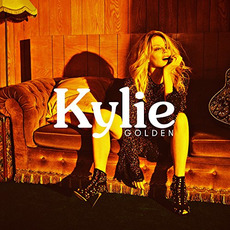 Golden (Deluxe Edition) mp3 Album by Kylie Minogue