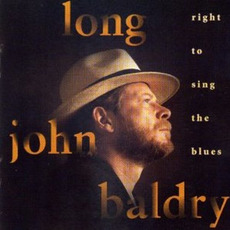 Right to Sing the Blues mp3 Album by Long John Baldry