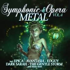 Symphonic & Opera Metal, Vol. 4 mp3 Compilation by Various Artists