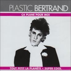 Ça Plane Pour Moi mp3 Artist Compilation by Plastic Bertrand