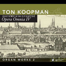 Opera Omnia IV: Organ Works 2