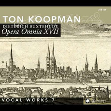 Opera Omnia XVII: Vocal Works 7 mp3 Artist Compilation by Dieterich Buxtehude