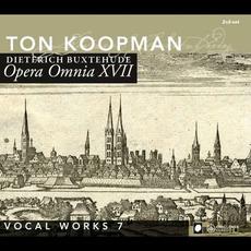Opera Omnia XVII: Vocal Works 7