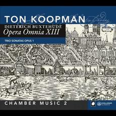 Opera Omnia XIII: Chamber Music 2