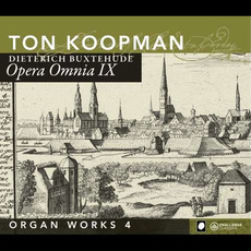 Opera Omnia IX: Organ Works 4 mp3 Artist Compilation by Dieterich Buxtehude