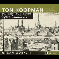 Opera Omnia IX: Organ Works 4