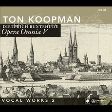 Opera Omnia V: Vocal Works 2