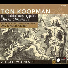 Opera Omnia II: Vocal Works 1 mp3 Artist Compilation by Dieterich Buxtehude