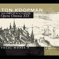 Opera Omnia XIX: Vocal Works 9