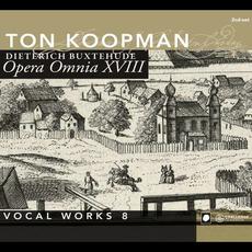 Opera Omnia XVIII: Vocal Works 8