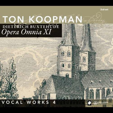 Opera Omnia XI: Vocal Works 4 mp3 Artist Compilation by Dieterich Buxtehude