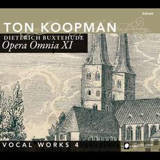 Opera Omnia XI: Vocal Works 4