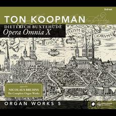 Opera Omnia X: Organ Works 5