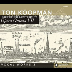 Opera Omnia VII: Vocal Works 3