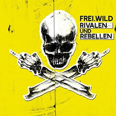 Rivalen Und Rebellen (Limited Edition) mp3 Artist Compilation by Frei.Wild
