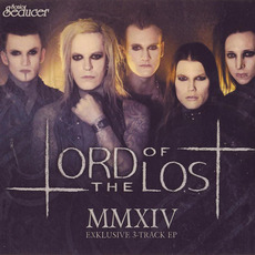 MMXIV mp3 Album by Lord Of The Lost