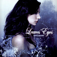 Melusine mp3 Album by Leaves' Eyes