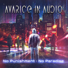 No Punishment : No Paradise by Avarice in Audio