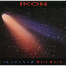 Blue Snow Red Rain