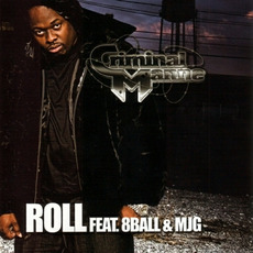 Roll / Gone Head Hate