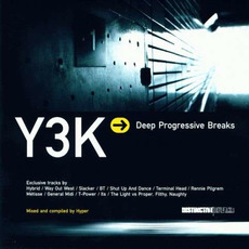 Y3K: Deep Progressive Breaks mp3 Compilation by Various Artists