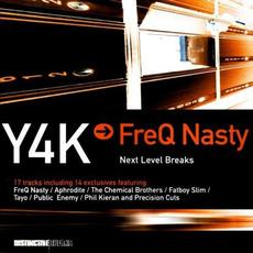 Y4K → FreQ Nasty - Next Level Breaks