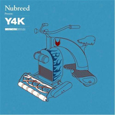 Nubreed Presents Y4K mp3 Compilation by Various Artists