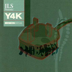 ILS Presents: Y4K mp3 Compilation by Various Artists
