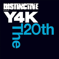 Distinct'Ive Presents Y4K: The 20th mp3 Compilation by Various Artists