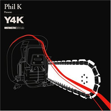Phil K Presents: Y4K mp3 Compilation by Various Artists