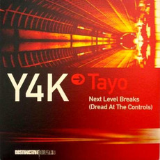 Y4K → Tayo - Next Level Breaks (Dread at the Controls) mp3 Compilation by Various Artists