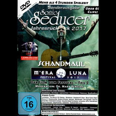 Sonic Seducer: Cold Hands Seduction, Volume 195 mp3 Compilation by Various Artists