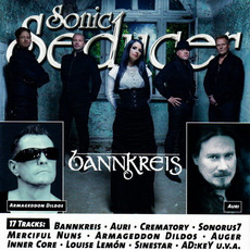 Sonic Seducer: Cold Hands Seduction, Volume 198