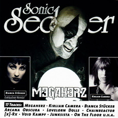 Sonic Seducer: Cold Hands Seduction, Volume 196 by Various Artists