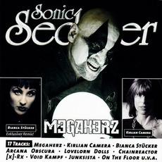 Sonic Seducer: Cold Hands Seduction, Volume 196