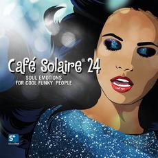 Café Solaire 24 by Various Artists