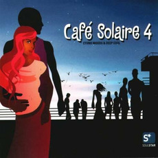 Café Solaire 4 mp3 Compilation by Various Artists