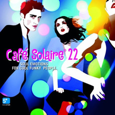 Café Solaire 22 mp3 Compilation by Various Artists