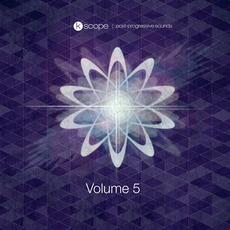 Kscope, Volume 5 mp3 Compilation by Various Artists