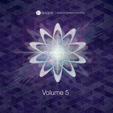 Kscope, Volume 5