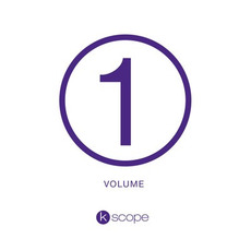 Kscope, Volume 1 mp3 Compilation by Various Artists