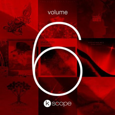 Kscope, Volume 6 mp3 Compilation by Various Artists