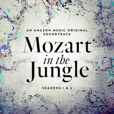Mozart in the Jungle: Seasons 1 & 2