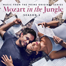 Mozart in the Jungle: Season 4