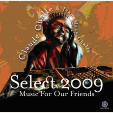 Select 2009: Music for Our Friends mp3 Compilation by Various Artists