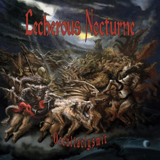 Occultaclysmic mp3 Album by Lecherous Nocturne