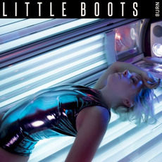 Burn mp3 Album by Little Boots