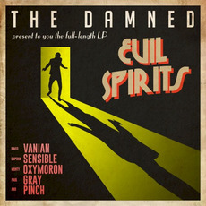Evil Spirits mp3 Album by The Damned